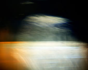 Abstract XXXIV.  Fine Art Photo. Limited Edition Print. Giclee. Museum paper