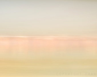 Meditation Seas.  Fine Art Photograph.  Limited Edition Print. Giclee