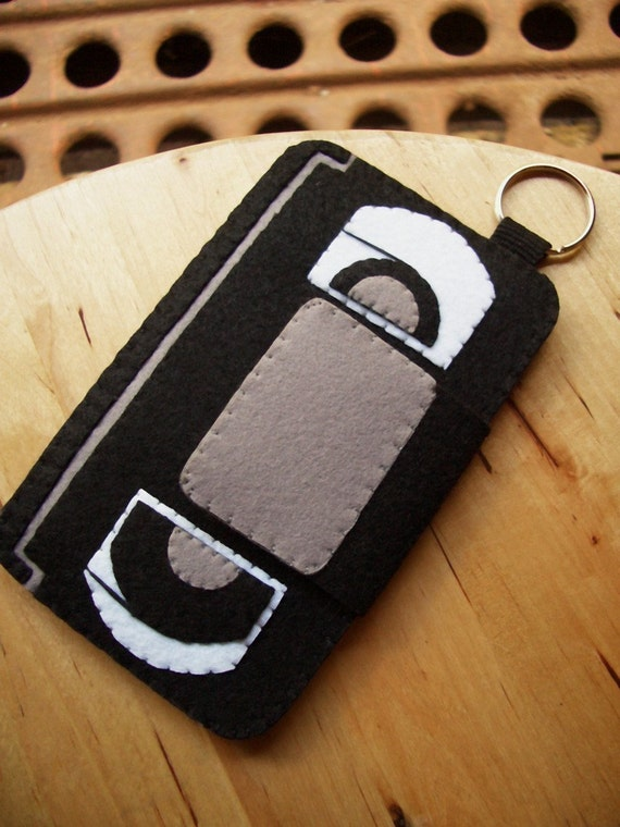 VHS Tape iPhone/iPod/cell phone Case