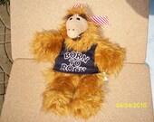 Alf Puppet / Vintage / Vintage Alf Puppet / Alien Productions / Puppet / 1988