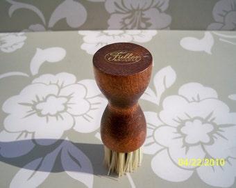 Vintage Fuller Brush / wooden Fuller Brush / Fuller Brush Company