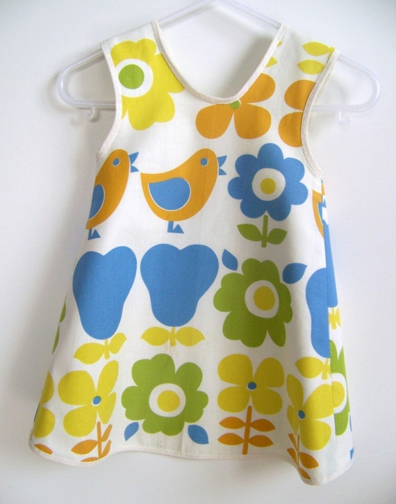 It is a picture of Striking Free Printable Toddler Dress Patterns