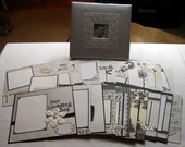 Wedding Premade 8x8 Album