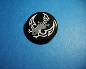 The World Ends With You Rhyme Pin 262 Pinback Button (or Magnet)
