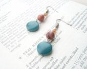 BoHe Earrings - Cooper and Seed
