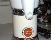 JUICER  SUNKIST  VINTAGE 1934 ELECTRIC
