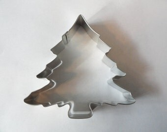 Tree  5 inch Cookie Cutter