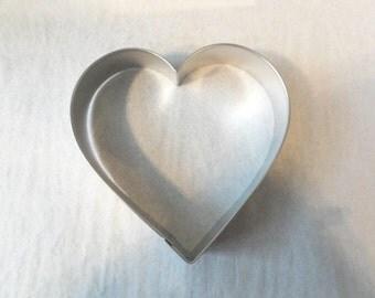 """Heart Cookie Cutter 5"""""""