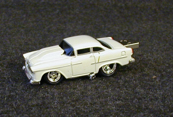 4GB 1955 Chevy  Flash Drive  Holiday Sale