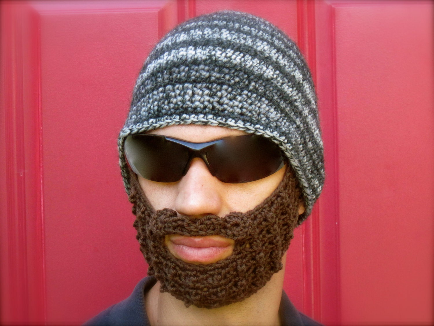 Buy low price, high quality wool hat beard with worldwide shipping on angrydog.ga