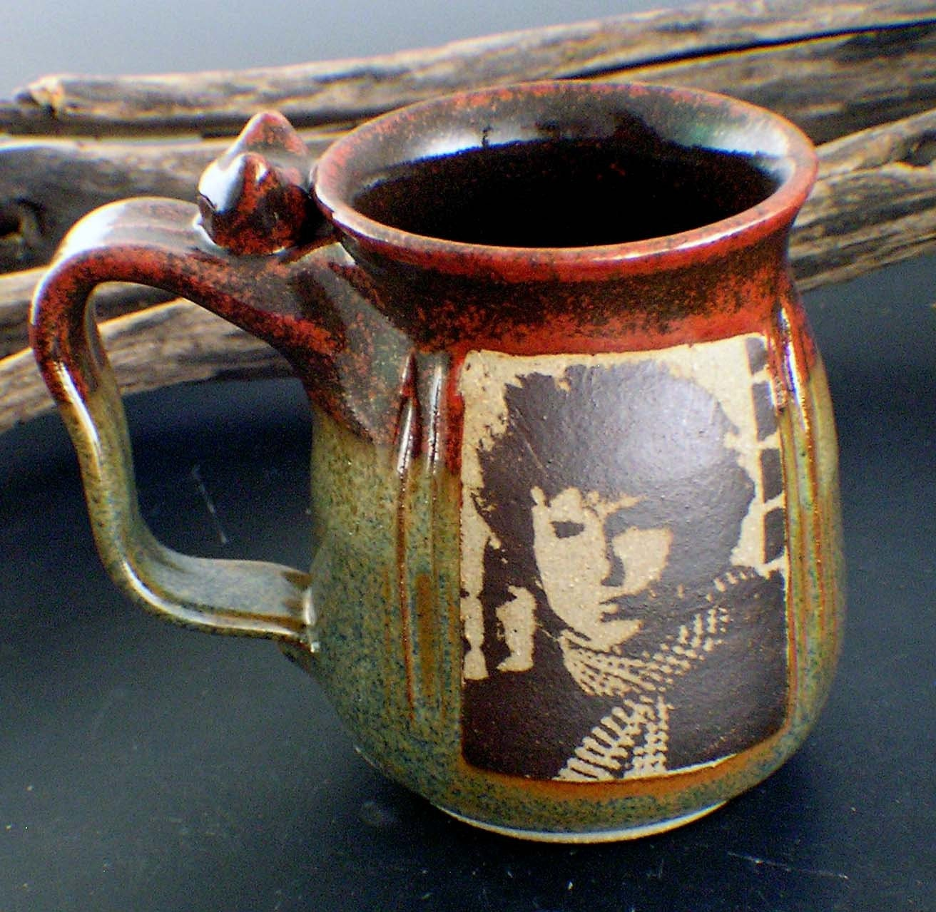 Image result for bob dylan coffee mug pictures