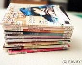 PalmyMagazine - The Magazine for Doll (No.1)