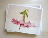 Flower postcard 02