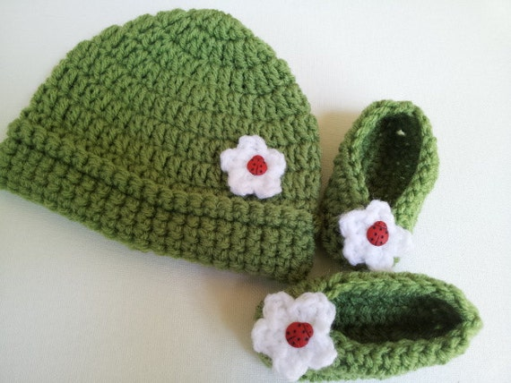 Crochet Baby Hat, Crochet Baby Shoes, Baby Booties, Baby Girl Hat, Reborn Hat, Reborn Shoes, Photo Prop