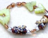 Nature's Beauty Stretch Bracelet