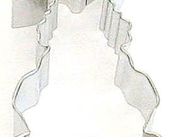 Easter Bunny Cookie Cutter standing Rabbit, Easter cookie cutter