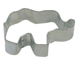 Elephant ZOO Cookie Cutter