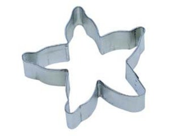 Starfish Cookie Cutter Star Fish 4 inches