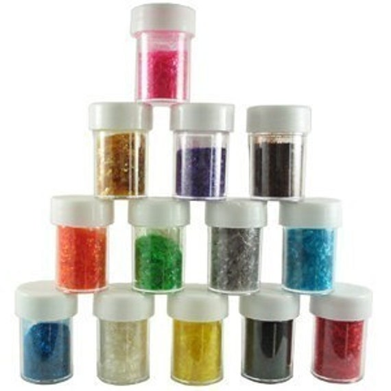1 bottle of edible glitter for decorating cookies cakes for How to decorate a bottle with glitter