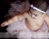 Baby Collection - newborn tutu