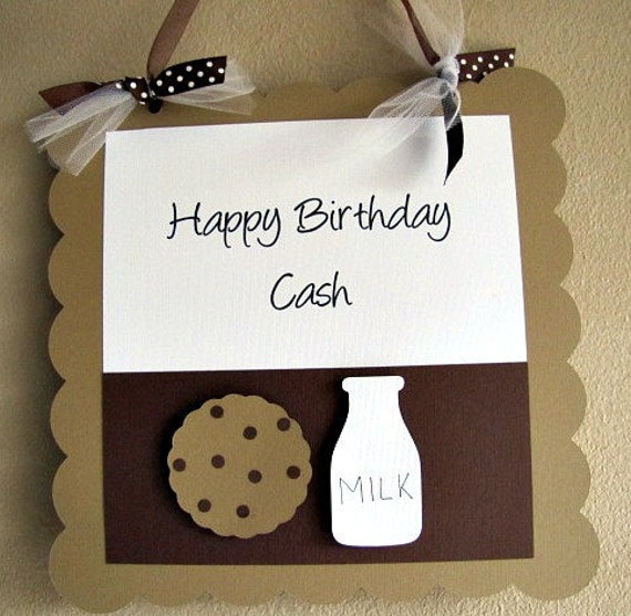 Milk and Cookie Party Door Sign, Milk and Cookie Party, Welcome Sign, Cookie and Milk Party, Milk and Cookie Birthday Party, Sip and See
