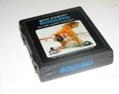 Atari wallet - Bowling