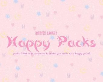 Mini Happy Surprise Pack