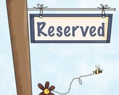 RESERVED for  kmsabato