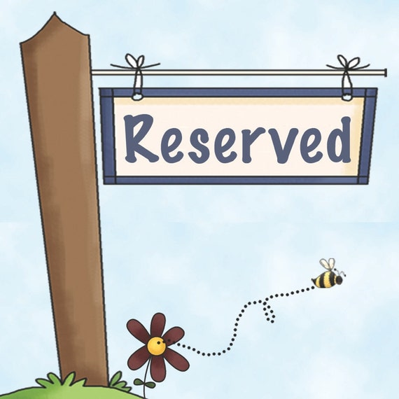RESERVED for nhanlon79