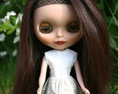 Blythe dress - simple elegance