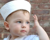 Sailor boy hat