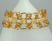 Crystal Bling Bracelet