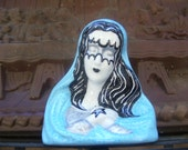 Rock and Roll All Night Ace Frehley Virgin Mary statue