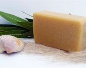 Sea9 Creamy Turmeric All-Natural Handmade Seawater Soap