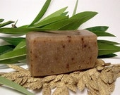 Sea9 Seven Herb All Natural Handmade Seawater Shampoo Bar
