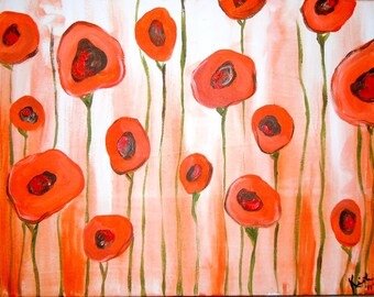An Orange Dream by Kristen Dougherty