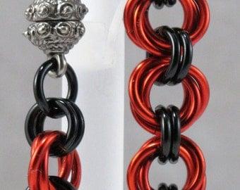 Gothic Roses Bracelet