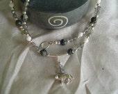 Wolf Spirit Necklace
