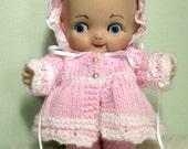 Cupie/Kewpie in Pink