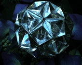 Silver Polyhedron