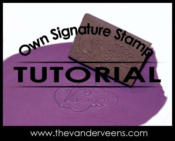 how to make own signature
