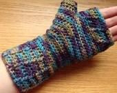 Crochet pattern - Vanya Armlets