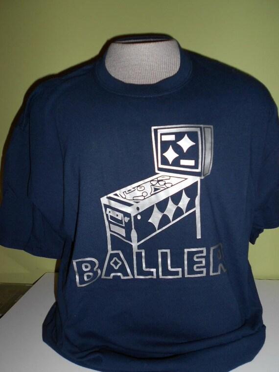 Baller SALE