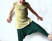 The Babuchas Pants
