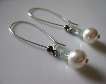 Netherfield Ball Earrings
