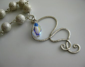 The Ice Queen Necklace