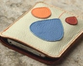Leather Case for iPods or iPhone. Made to order.