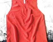 Silk Husband Tank no. 014
