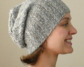 Best Selling Pet Hat - Eco Friendly Grey Knit - PET361