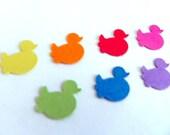 Rainbow Ducks Punches
